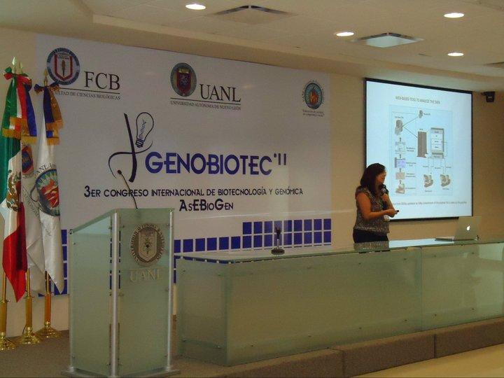 Geobacter: electricidad bacteriana y biorremediación – Sobre la conferencia con la Dra. KatyJuárez