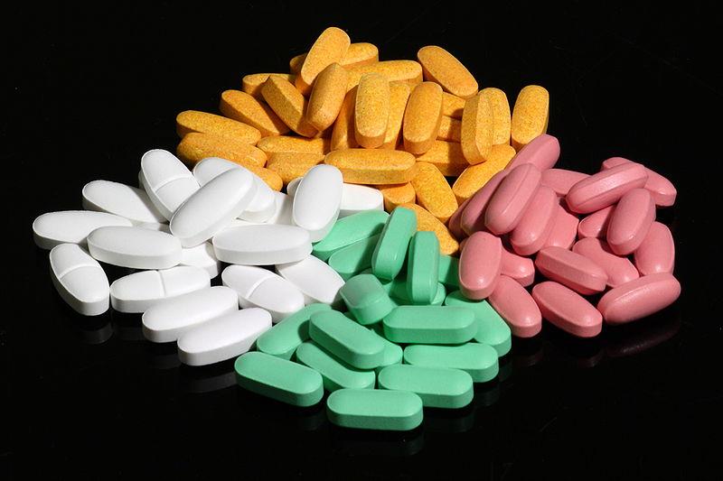 Descubrimiento y desarrollo defármacos