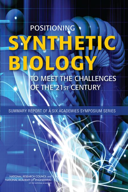 Perspectivas para la BiologíaSintética