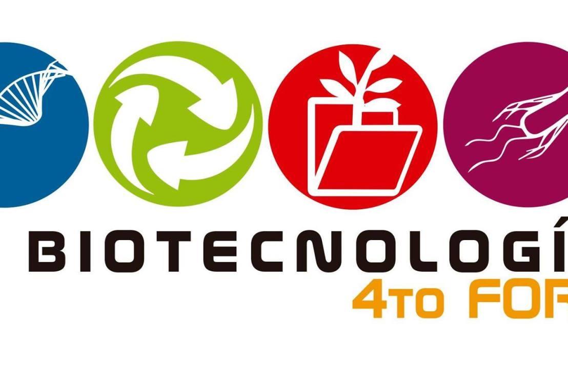 IV Foro de BiotecnologíaUPIBI