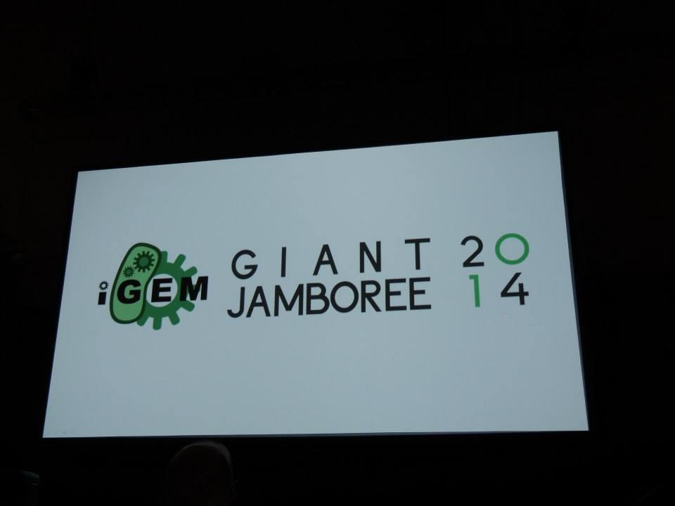 Giant Jamboree 2014 enbreve