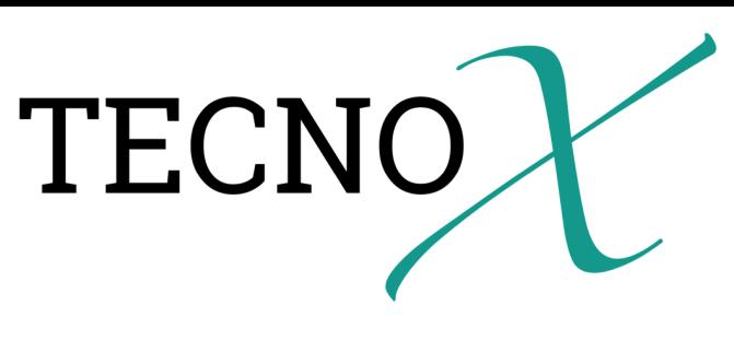 Arranca la competencia TECNOx